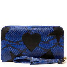 Fabienne Chapot Star Love purse