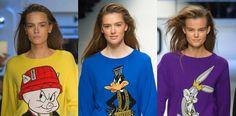 Moschino Fall 2015 - http://bit.ly/1vFcQXi