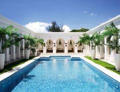 zanzibar - baraza resort
