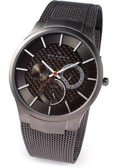 Skagen   i like this watch.