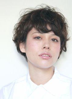 マッシュショート 【Michel】 http://beautynavi.woman.excite.co.jp/salon/27172?pint ≪ #shorthair #shortstyle #shorthairstyle #hairstyle・ショート・ヘアスタイル・髪形・髪型≫
