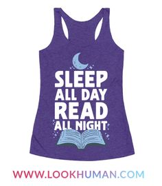 Grab your favorite book and read by moonlight with this book nerd t shirt! This geeky bookworm design is the perfect gift for night owls who sleep in late not because they're lazy, but because they spent all night reading the pages of their favorite novel, book series, graphic novel, comic, non-fiction or whatever they find themselves enamored with!