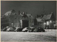 Buitenhof, 1950.
