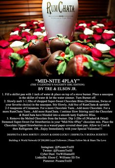 """MID-NITE 4PLAY"" (THE VALENTINE'S NAUGHTY GIRL EDITION) 