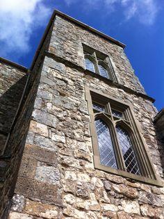 Carisbrooke Castle, Castle Hill, Newport, Isle of Wight.