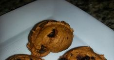 Don't let the name fool you, this recipe is amazing.   If you have ever had Harmon's Pumpkin Chocolate Chip Cookies, it tastes just l...