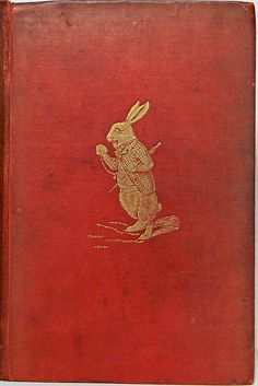 Alice in Wonderland 1st Edition