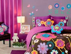 ... Teen Retreats (AKA Bedrooms) on Pinterest | Teen rooms, Cool teen