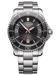 VICTORINOX Maverick Mechanical Mens Watch 241705