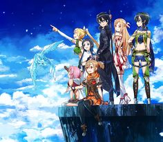 SAO ~ Hollow Realization by abec