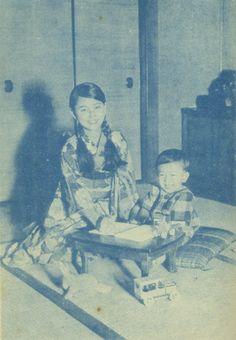 Antique Photos, Vintage Photographs, Vintage Photos, Old Pictures, Old Photos, Japan Kultur, Geisha, Samurai Art, Japanese Cartoon