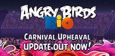 Angry Birds Rio Rovio Mobile Ltd.