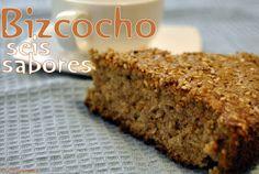 Cocina Varoma: Bizcocho seis sabores..