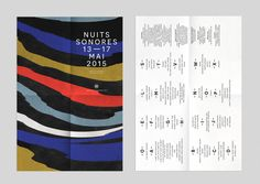 TWICE - Events - Nuits Sonores 2015