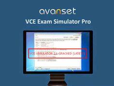 VCE Exam Simulator 2.1 crack is here : http://procrax.com/vce-exam-simulator-2-1-crack-patch/