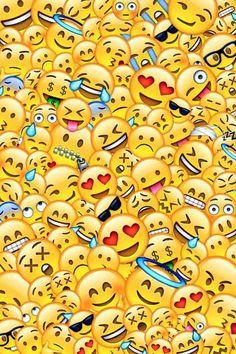 Emojis wallpaper by prankman93 - da90 - Free on ZEDGE™