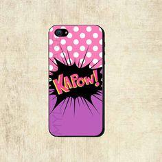 Superhero Inspired iPhone 4 Case - iPhone 5 Case - iPhone 4S Case - iPhone Case