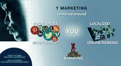Our Google Plus page design: https://plus.google.com/104165383848037020453/about