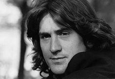Young Robert De Niro | Maverick Photographer Santi Visalli Calls His Own Shots
