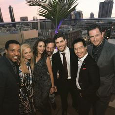 Another great #SDCC for the record books! #Grimm