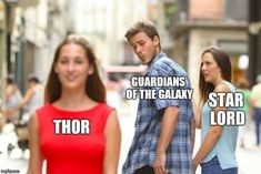 """31 """"Infinity War"""" Memes That Are Funny And Also Traumatizing"""