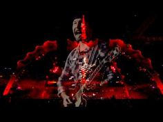 U2 - City Of Blinding Lights - Live from the Rose Bowl