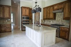Kitchen 3 For more information contact us 832-519-0996