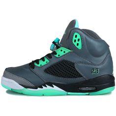 b1ee19c70fd Designer Clothes, Shoes & Bags for Women | SSENSE. Women's Air Jordan 5 ...