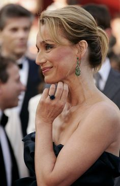 "Kristin Scott Thomas Photos - Cannes - ""Cache"" Premiere - Zimbio"