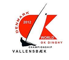 OK Dinghy Worlds 2012 Vallensbaek, Denmark