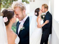 Wedding photographer Sanna Dolck. Malmö, Sweden. Wedding portraits. Bröllop. Wedding. Swedish wedding. Agneshill.