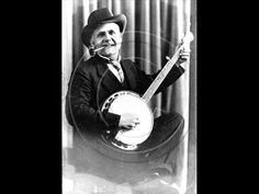 Uncle Dave Macon  Whoop 'Em Up Cindy  VOCALION  15323 - YouTube