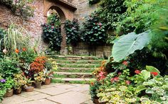 Great Dixter Gardens, Sussex, England (12 of 23) | A vibrant, dynamic and inspirational garden | Flickr - Photo Sharing!