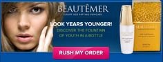 Beautemer Review With Video – Legit Product That Will Make You 10x Younger. #Skincare #Skincaretips #AntiagingSerum #WrinkleFreeSkin #Review2016