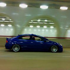 Honda Si