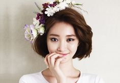 Go Jun Hee she's so perfect. Love her in 12 Signs of Love!