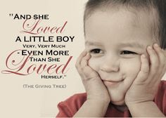 love my boys more than anything. i seriously cant even explain. Love My Boys, Baby Love, Love Him, 3 Boys, Favorite Quotes, Best Quotes, Pomes, Mom Quotes, Nephew Quotes