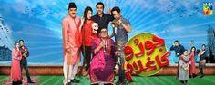Joru Ka Ghulam Episode 66 on Hum TV 19th june 2016 HQ