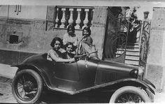 1928ish Austin Seven Gordon England Cup by Austin7nut, via Flickr