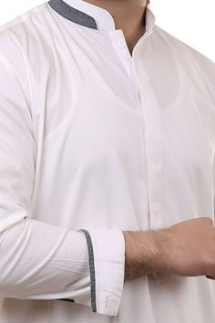 Cotton Kurta Shalwar In this product includes: Kurta Shalwar Mens Shalwar Kameez, Kurta Men, Mens Designer Shirts, Designer Clothes For Men, Muslim Men Clothing, Man Dress Design, Gents Suits, Pathani Kurta, Kurta Patterns