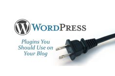 Effective And Useful WordPress Tools And Plugins