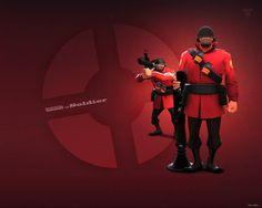 Team Fortress 2 - Солдат - Полезные советы и как лучше играть