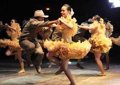 Baile de Joropo Llanero en Venezuela - Buscar con Google