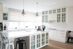 piękna polska kuchnia Decor, House, Kitchen, Home, Interior, Kitchen Island, Home Decor