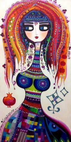 Canan Berber TURKEY Pintura Graffiti, Hamsa Art, Creative Poster Design, Turkish Art, Nautical Art, Eye Art, Art Festival, Female Art, Online Art
