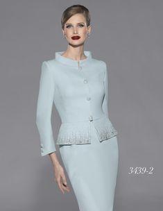 Modelo 3439 de Teresa Ripoll | vestido para madrina | colección 2014-2015