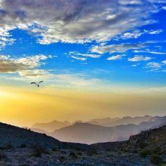 Khasab, Oman خصب، عمان  by leifmagne