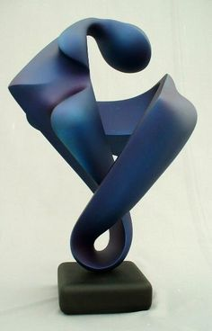 Don Frost Freeform Sculptures