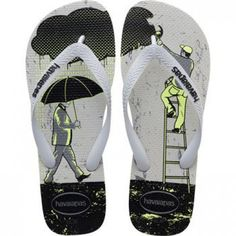 fe36efa0a Havaianas 4 Nite Ice Grey Ice Grey Flip Flops Price From
