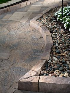 HGTV presents ideas and products that can enhance your driveway and curb appeal.